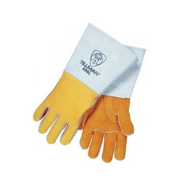 Tillman Elkskin Welding Gloves