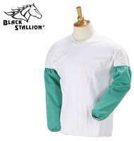 "Revco Black Stallion TruGuard™ 200 FR Cotton Sleeves - 18"" #F9-18S"