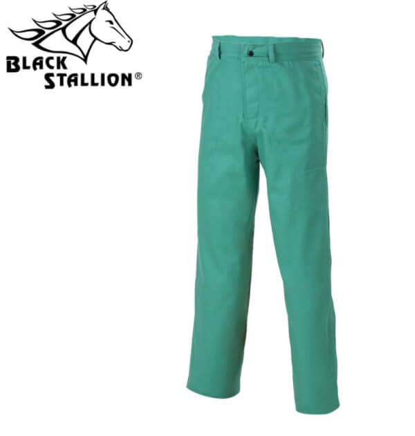 "Revco Black Stallion TruGuard™ 200 FR Cotton Work Pants - 32"" Inseam #F9-32P"