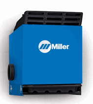 Miller FILTAIR® SWX-S (Self Cleaning Option)