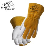 Revco Black Stallion Comfortable & High-Dexterity MIG Glove #GM1510-WT