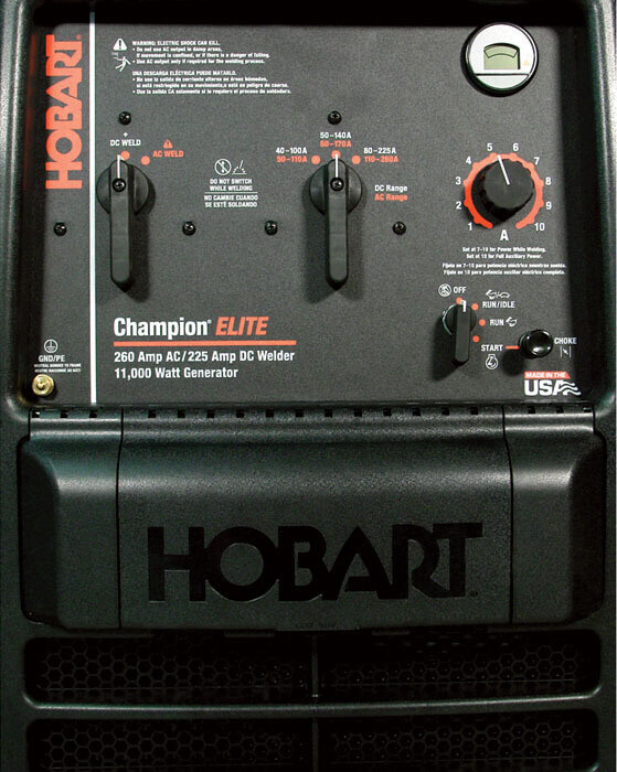 Hobart Champion® ELITE #500562