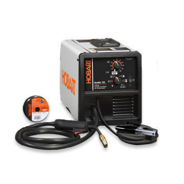 Hobart Handler 130 MIG Welder with EZ-Mode