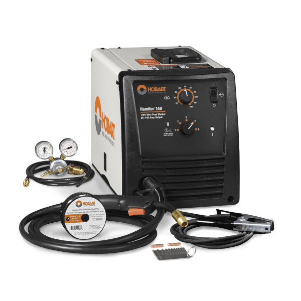 Hobart Handler 140 Wire Feed Welder