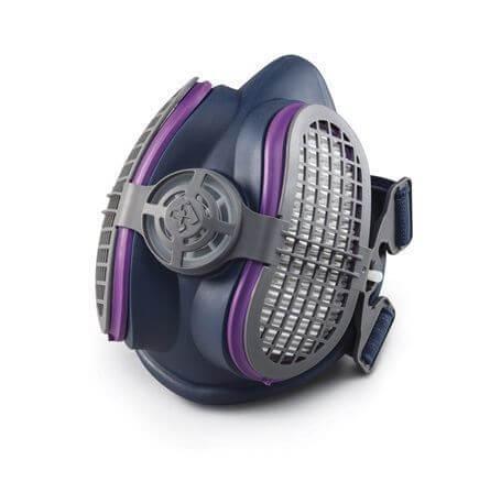 Lpr Half Mask Respirator Lf on Miller Welding Mask Accessories