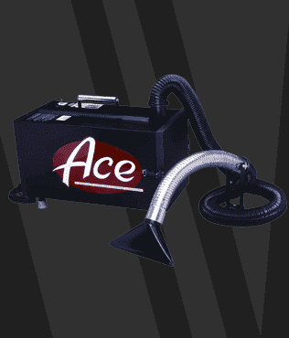 Ace Welding Fume Extractor