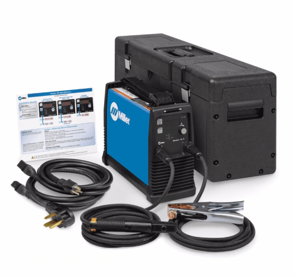 Maxstar 161 S 120-240 V, X-Case, Stick Package