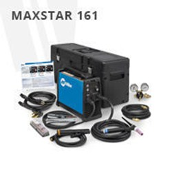 Maxstar 161 STL #907710001 120-240 V, X-Case, Contractor Package