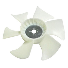 Miller 239897 Fan, Engine Cooling 13.000 6 Blade Pusher