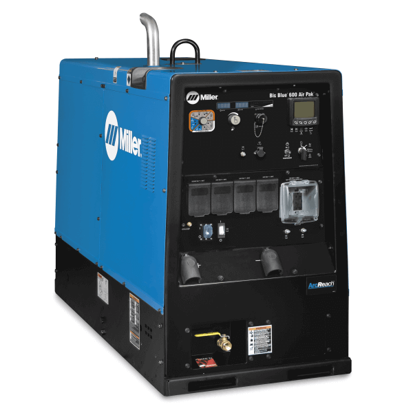 Miller Big Blue® 600 Air Pak
