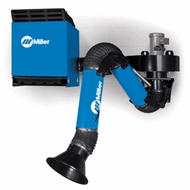 Miller FILTAIR® SWX-S Single-Arm Package