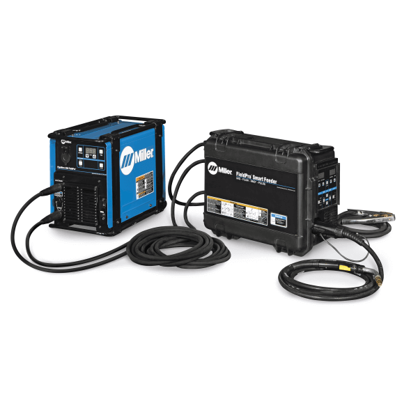 Miller PipeWorx 350 FieldPro™ RMD/Pulse System