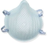 Moldex 2200 Series N95 Respirators - 20 Pack