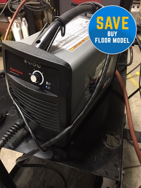 Hypertherm Powermax 30 Air USED