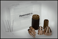 Hypertherm PowerMax 45 XP Mechanized Consumable Starter Kit