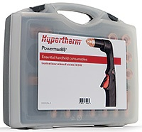 Hypertherm Powermax 65 Handheld Consumable Spare s Kit