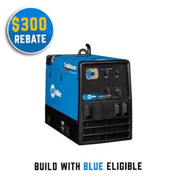 Trailblazer 325 Engine-Driven Welder with Electronic Fuel Injection