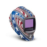 Miller Digital Infinity Series Helmet- Stars & Stripes