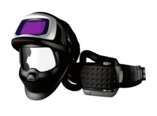 Speedglas 100 Series Auto Darkening Helmet 36 1101 30sw