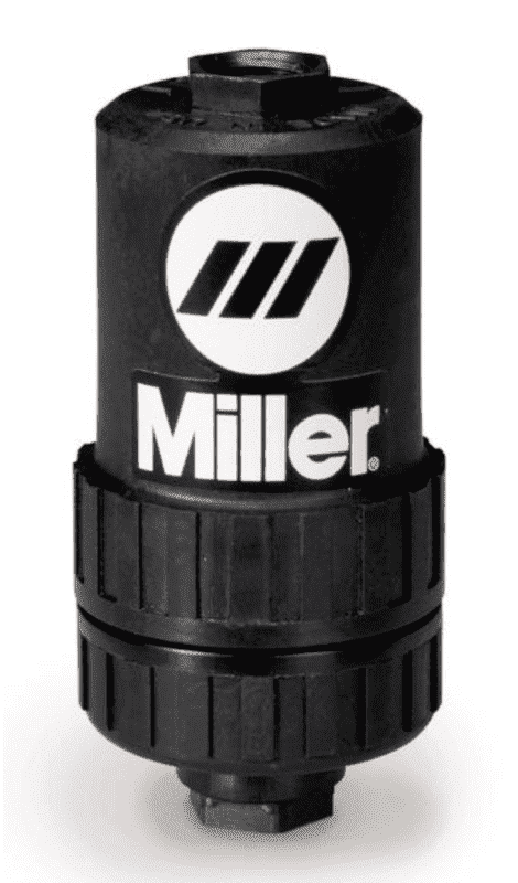 Miller In-Line Air Filter Kit