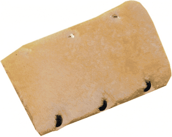 Tillman Sheepskin Headgear Pad