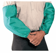 Tillman Flame Retardant Cotton Sleeves
