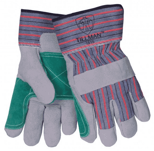 Tillman Cowhide Work Gloves