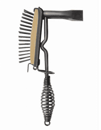 Atlas Dual-Tool Chipping Hammer