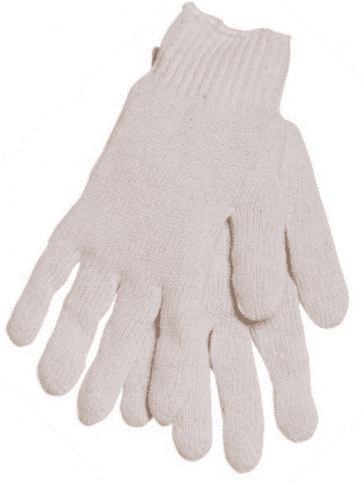 Tillman Specialty Cotton Gloves