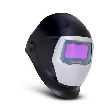 3M Speedglas Welding Helmet 9100 with ExtraLarge Size