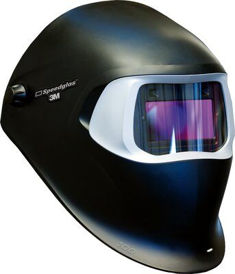 Speedglas 100 Series Black