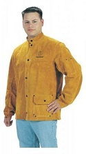 Tillman Leather Welding Jacket 3280 Tillman Welding