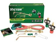 Victor Performer Medium Duty Outfit, 540/300