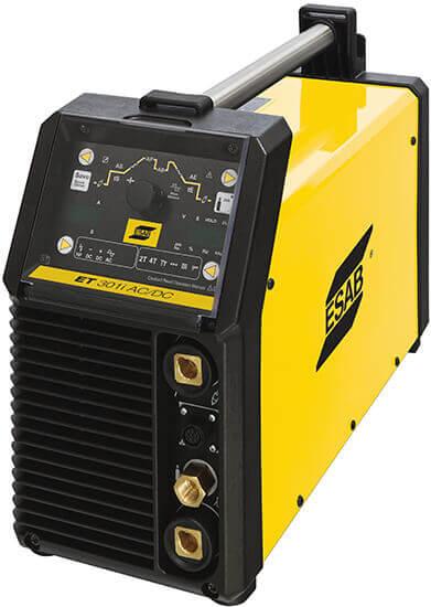 Welding Machine For Sale >> Esab Et 301i Ac Dc W1009400 For Sale Buy Welding Equipment Online
