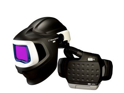 3M Speedglas Adflo 9100 MP w/9100XX Lens