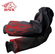 Revco Black Stallion BSX® FR Cotton Sleeves #BX9-19S-BK