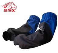 Revco Black Stallion BSX® FR Cotton Sleeves #BX9-19S-RB