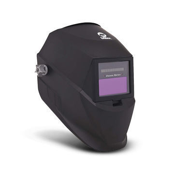 Miller Classic Series Auto Darkening Welding Helmet Black Variable Shade