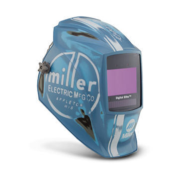 Miller Digital Elite Vintage Roadster Helmet #281004
