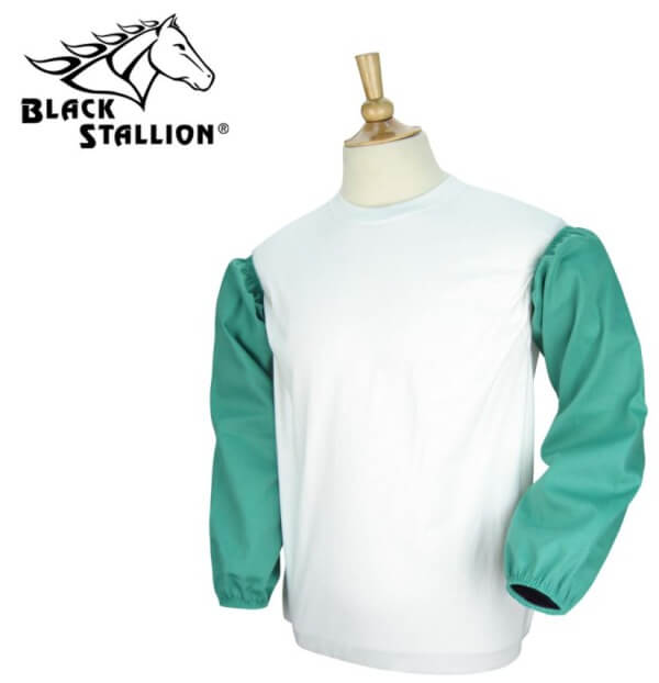 "Revco Black Stallion TruGuard™ 200 FR Cotton 23"" Sleeves #F9-23S"