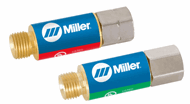 Smith® Flashback Arrestor (set) - Regulator Mount #H753
