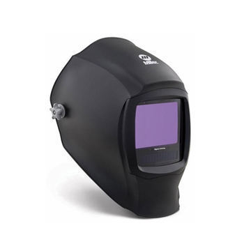 Miller Digital Infinity Series Helmet- Black