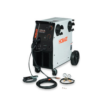 Hobart IronMan 230 Wire Feed Welder