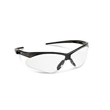 jackson nemesis safety glasses clear anti fog added