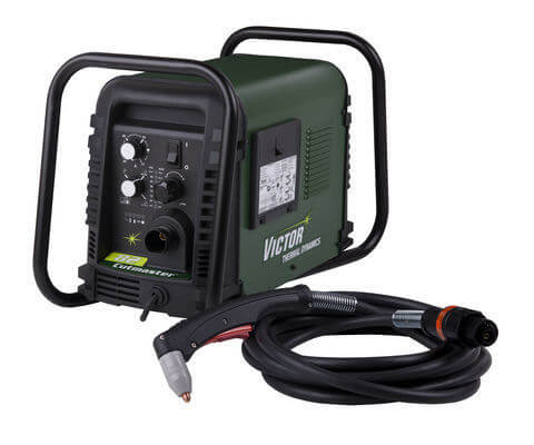 Cutmaster 82, 80 Amp, SL60, 50 ft Leads, 460V, 3Ph