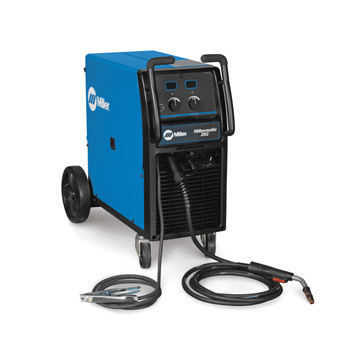 Millermatic 212 Auto-Set 220 Volt Wire Welder