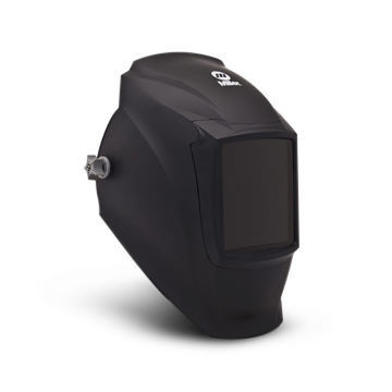 Miller MP-10 Series Black Welding Helmet