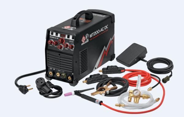 Welding Machine For Sale >> Ck Worldwide Mt200 Ac Dc Tig Welding System
