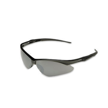 Jackson Nemesis Safety Glasses Smoke/Mirror