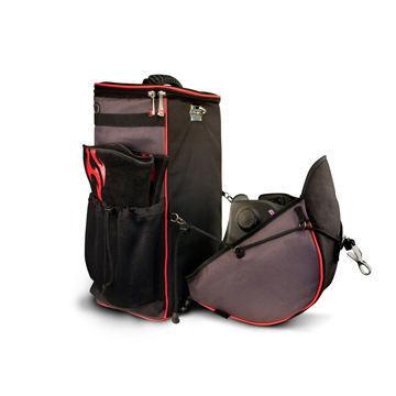 Revco Bsx Welders Backpack Tool Bag Gig